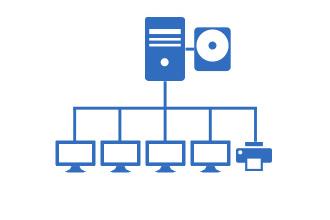 ファイルサーバー・NAS導入